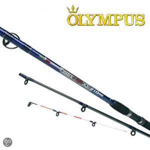 olympus-twin-top-boothengel-210-cm-70g