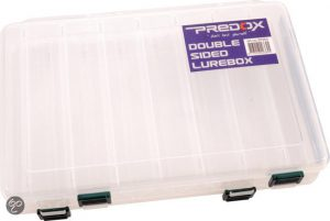predox-double-sided-tacklebox-28-x-185-x-5-cm-transparant